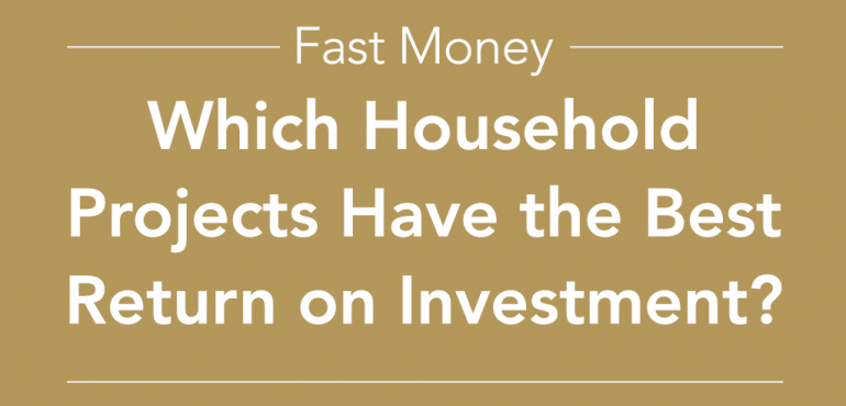 Picture of Fast Money Blog