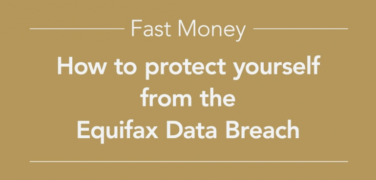 Fast Money Equifax